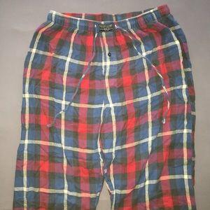 Ralph Lauren Pajama Pants Size L